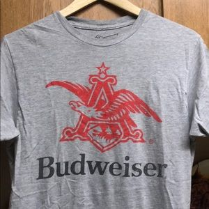 Budweiser T-shirt 🍻